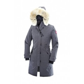 Kensington Parka Women