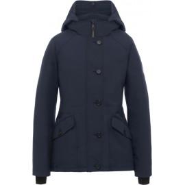 Juni without Fur Jacket