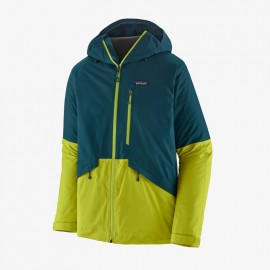 M'S INSULATED SNOWSHOT JKT