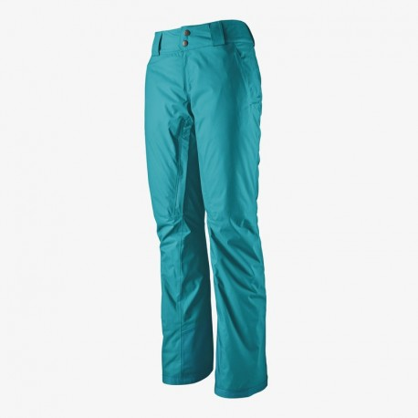 W'S INSULATED SNOWBELLE PANTS-REG