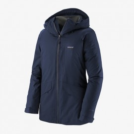 W'S INSULATED SNOWBELLE JKT